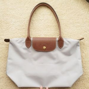Longchamp Lepliage Medium Tote